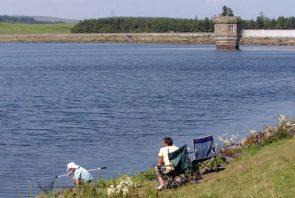 Fontburn Reservoir